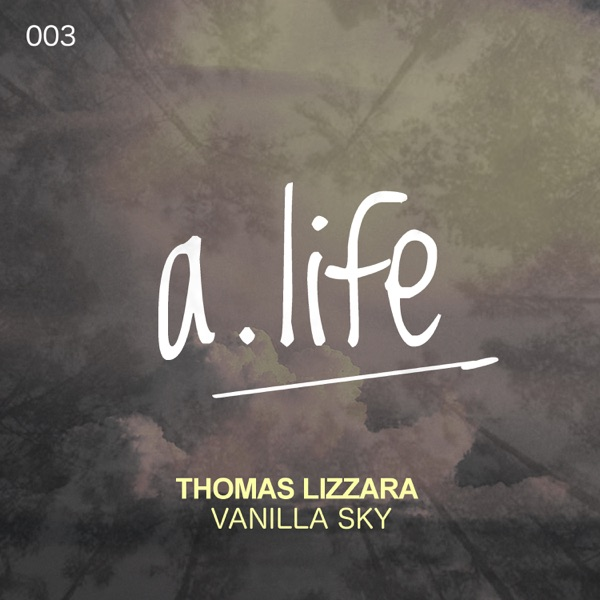 Thomas Lizzara mit Vanilla Sky