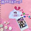 Melladaze - I H8 U artwork
