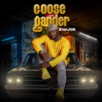 E'Major - Goose & Gander - EP