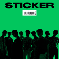 Sticker - The 3rd Album Mp3 Songs Download