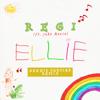 Regi - Ellie (feat. Jake Reese) [Dennis Cartier Extended Remix] artwork