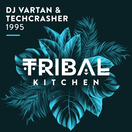 1995 (Extended Mix) - Single by Techcrasher