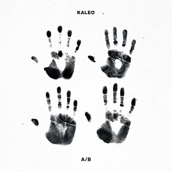 KALEO mit Way Down We Go