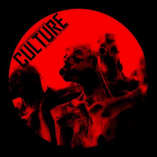 Culture - EP by Claas Herrmann & Zeltak