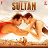 Vishal & Shekhar - Sultan (Original Motion Picture Soundtrack) artwork