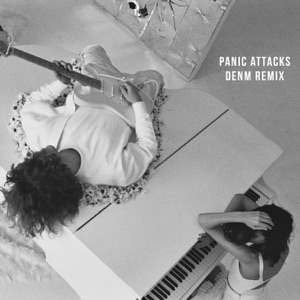 Panic Attacks (feat. Yoshi Flower) [DENM Remix] - Single Mp3 Download