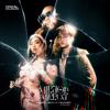 F.HERO & MILLI - Mirror Mirror (feat. Changbin of Stray Kids) artwork