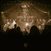 Miracles (feat. Dustin Smith) [Live]