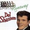 Runaway with Del Shannon ジャケット写真