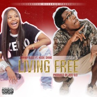 Living Free (feat. Kodie Shane) - Single Mp3 Download