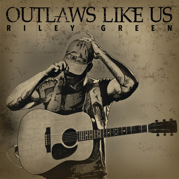 Outlaws like Us - EP