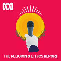 Podcast cover art for Religion and Ethics Report - Separate stories podcast