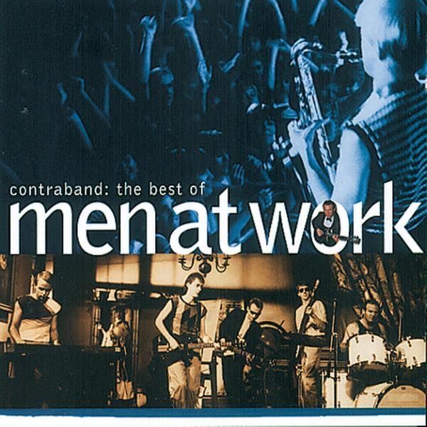 Men at Work  -  Down Under diffusé sur Digital 2 Radio