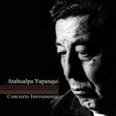 Atahualpa Yupanqui - Danza paraguaya (Live)
