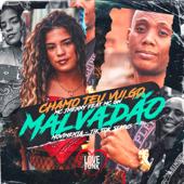 Chamo Teu Vulgo Malvadão (feat. MC GW)