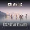 Ludovico Einaudi - Islands - Essential Einaudi kunstwerk