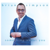Brian Simpson - Something About You  artwork