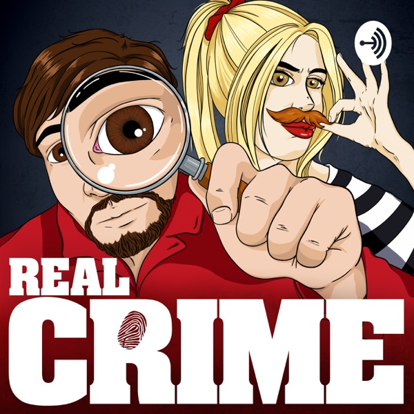 The Real Crime Podcast with Tanita & Ben