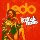 Killah MAN - Ledo