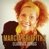 Marcia Griffiths Classic Songs ジャケット写真