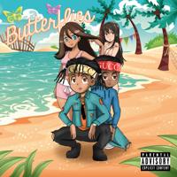 AJ Tracey & Not3s - Butterflies artwork