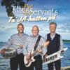 Klaus & Servants - Ta' JA-hatten på artwork