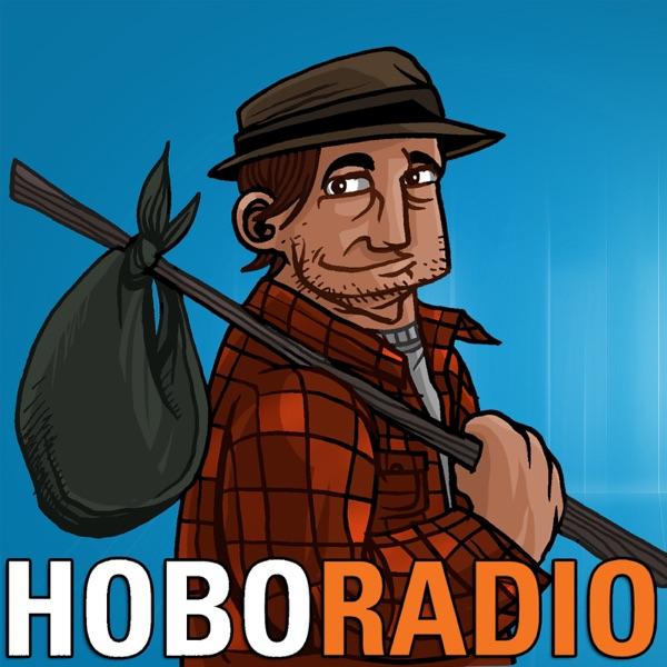 Hobo Radio: A Pop Culture Podcast