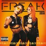 songs like Freak (Remix) [feat. BIA]