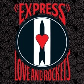 Love and Rockets - Ball Of Confusion (USA Mix)
