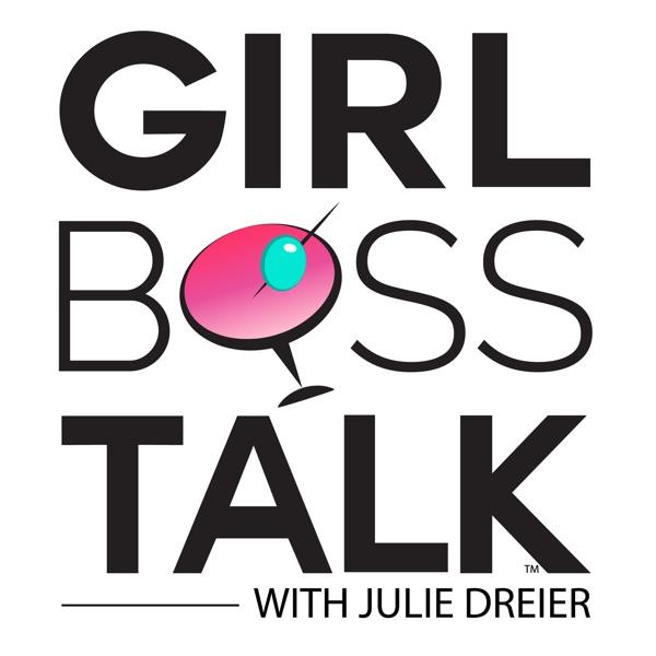 Listen To Girl Boss Talk -Entrepreneur, Mentor, Branding