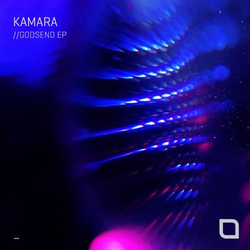 Godsend - Single by Kamara