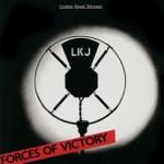 Linton Kwesi Johnson - Time Come