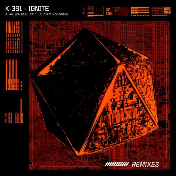 Ignite (feat. SeungRi) [Remixes] - EP