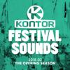 Kontor Festival Sounds 2018.02 - The Opening Season