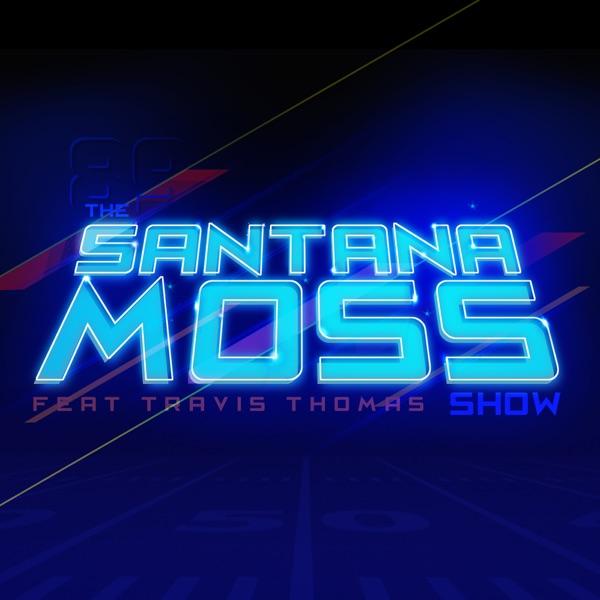The Santana Moss Show