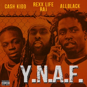 Y.N.A.F. (feat. Rexx Life Raj & Cash Kidd) - Single Mp3 Download