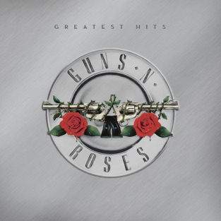Guns N' Roses – Greatest Hits [iTunes Plus AAC M4A]