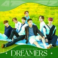 ATEEZ - Dreamers - EP