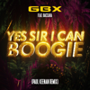 GBX - Yes Sir, I Can Boogie (Paul Keenan Remix) [feat. Baccara] artwork