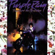Purple Rain (Soundtrack from the Motion Picture) - Prince & The Revolution