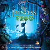 The Princess and The Frog (Original Motion Picture Soundtrack)