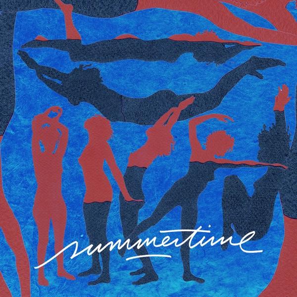Summertime Magic - Single