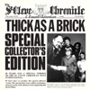 Thick As a Brick (40th Anniversary Special Edition) ジャケット写真