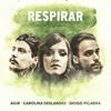 Agir, Carolina Deslandes & Diogo Piçarra - Respirar grafismos