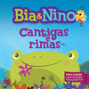 Aline Romeiro & Wlad Mattos - MPBaby - Cantigas e Rimas, Vol. 1  arte