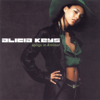 Alicia Keys - Fallin' artwork