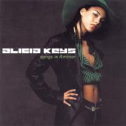 Songs In A Minor - Alicia Keys