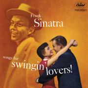 Songs for Swingin' Lovers! - Frank Sinatra