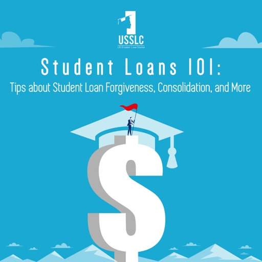 Consolidating loans through navient
