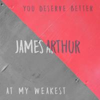 Descargar mp3  You Deserve Better - James Arthur